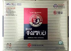 CAO HỒNG SÂM GORYEO -RED GINSENG 2 LỌ