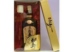 TINH CHẤT HỒNG SÂM CHAI 700ML - KORINSAM SIX YEARS RED GINSENG DRINK GOLD