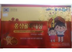 HỒNG SÂM BABY RED GINSENG GOLMOK DAEJANG