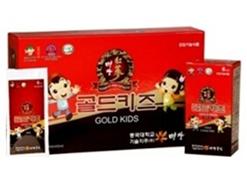 HỒNG SÂM BABY -GOLD KIDS MYUNG-JANG