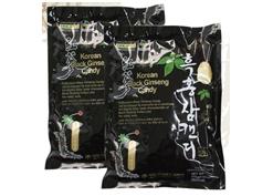 KẸO HẮC SÂM DAEDONG 250GR - BULROGEON BLACK GINSENG CANDY