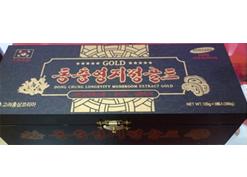 CAO ĐÔNG TRÙNG LINH CHI GORYEO - DONG CHUNG MUSHROOM EXTRACT GOLD