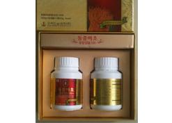 VIÊN BỘT ĐÔNG TRÙNG HẠ THẢO BIO-SCIENCE - dong choong hacho powder capsule 100