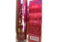 BB CREAM KOREA RED GINSENG MY GOLD - MỸ PHẨM CHỐNG NẮNG