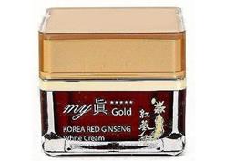 KEM HỒNG SÂM DƯỠNG TRẮNG DA BAN NGÀY -RED GINSENG WHITE PACK