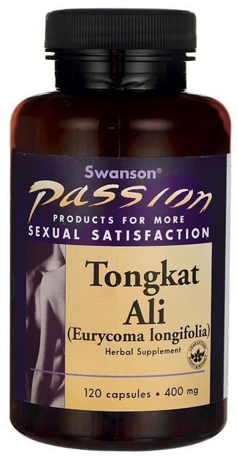 TongKat Ali Swanson passion - Mỹ
