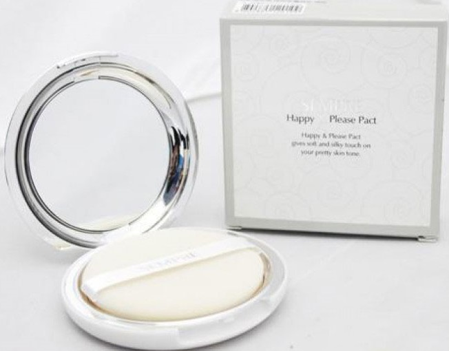 Phấn Sempre Happy & Please Pact