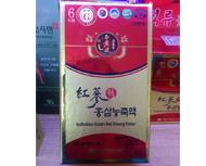 Cao hồng sâm Daedong 240g - Bulrogeon Korean Red ginseng extract