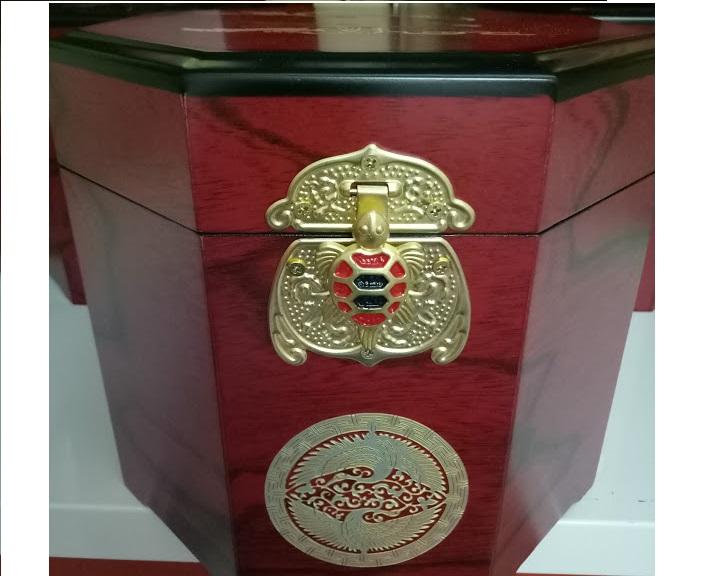 CAO SÂM HÀN QUỐC HỘP gỗ đỏ 1200 gram