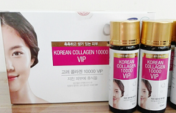 Collagen Korean Hàn Quốc 10000 VIP